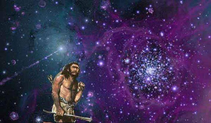 L'uomo ha iniziato a osservare le stelle quasi 40 mila anni fa