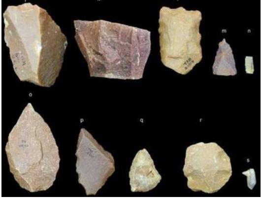 I misteriosi utensili indiani