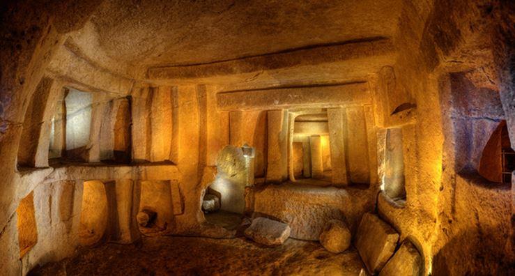 L'ipogeo di Malta ha rivelato straordinarie proprietà acustiche