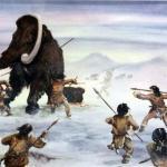 L'uomo ha raggiunto l'estremo Nord inseguendo i mammut