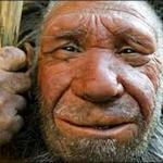 La ricostruzione di un volto neanderthaliano