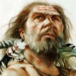 L'uomo di Neanderthal