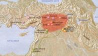 L'area di Gobekli Tepe e la Mezzaluna fertile