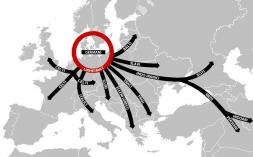 La visione obsoleta dell'origine baltica