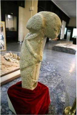 Ciralik, Turchia, 7500 anni a.C